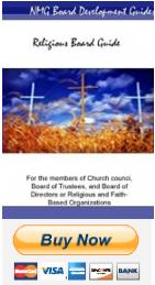 religious board guide